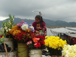 chichi june 2015 cathedral steps girl selling flowers
