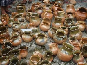 chichi june 2015 clay pitchers