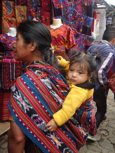 chichi june 2015 woman carrying baby