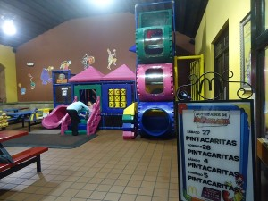 2 june 2015 mickey d play area