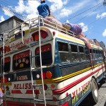 santiago 2015 bus melissa