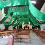 santiago 2015 interior of church