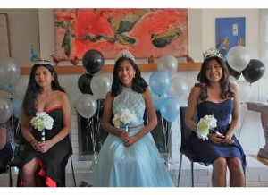 quince 2017_three girls_photo by Ginny Curtin
